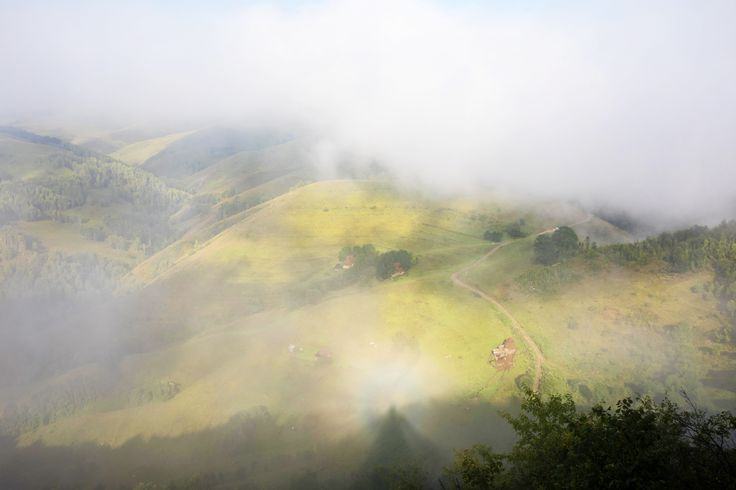 """Patrick Leigh Fermor wrote in 1934 about Transylvania (Romania): """"Transylvania had been a familiar name as long as I could remember. It was the very essence and symbol of remote, leafy, half-mythical strangeness; and, on the spot, it seemed remoter still and more fraught with charms."""""""