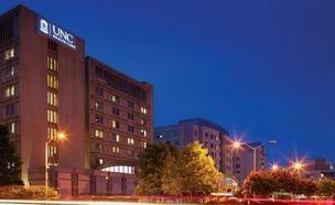Where Aidan was born....... UNC Hospital