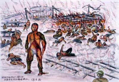 Hiroshima and Nagasaki - the End of WWII