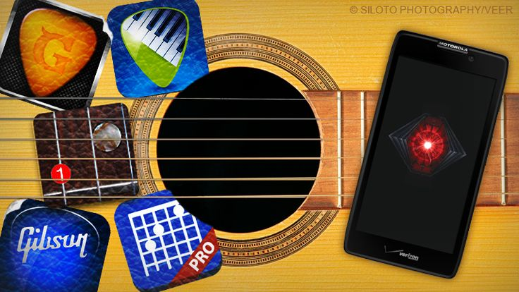 Learn To Play The Guitar Free Best Iphone And Android