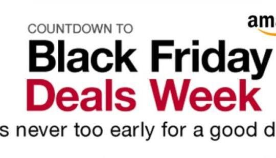 Amazon Countdown To Black Friday Sale: Weekend Highlights: If you just cant wait until Black Friday 2017 to play a new game, Amazon is…