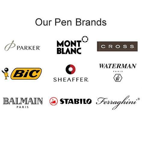 Pen Brands South Africa