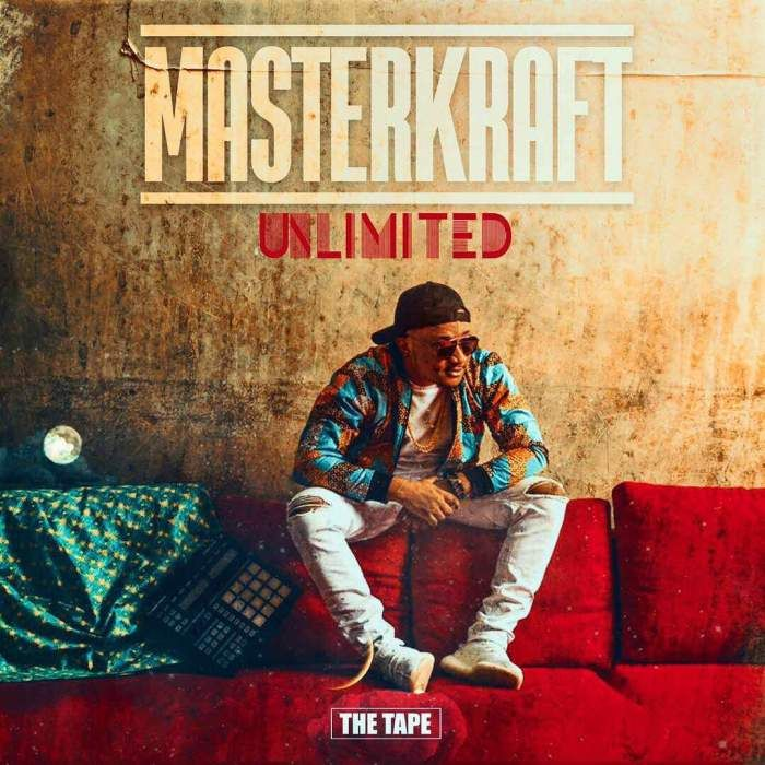 I Go Dance by: Masterkraft featuring: Reekado Banks album: Unlimited (The Tape) (Track 12)...