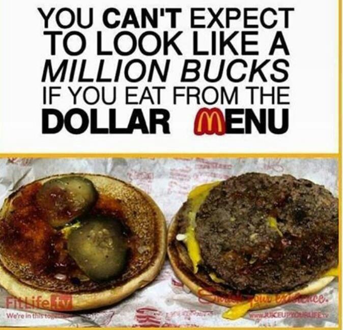 I Get Sick When I Eat Junk Food Yahoo