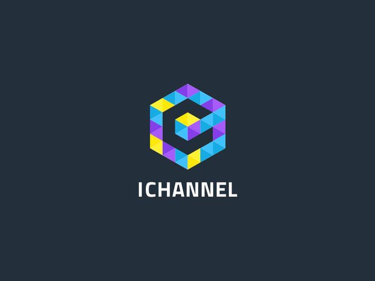 Ichannel logo