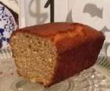 Recipe Clone of Banana coconut bread by athompson - Recipe of category Baking - sweet