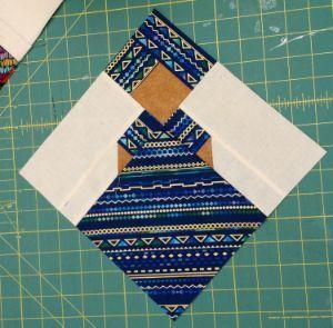 Afbeeldingsresultaat voor african  fabric fan tutorial