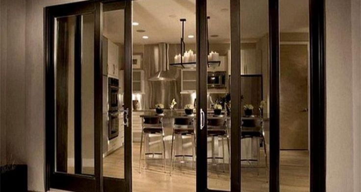 Best 14 Sliding Glass Doors With Screens Ideas