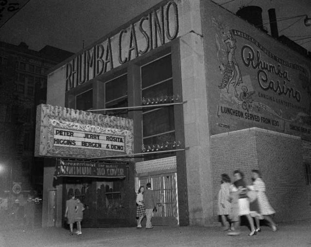 History of gambling in indiana
