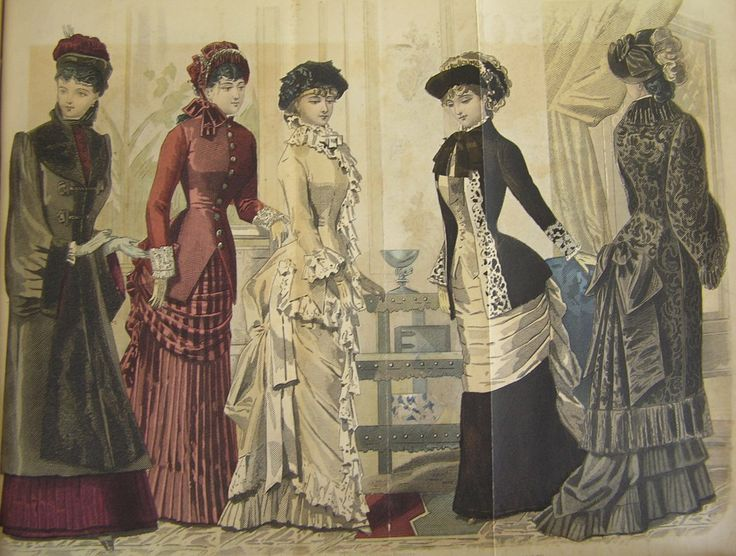 5646 Best Images About Historical Fashion 1800 1900 On