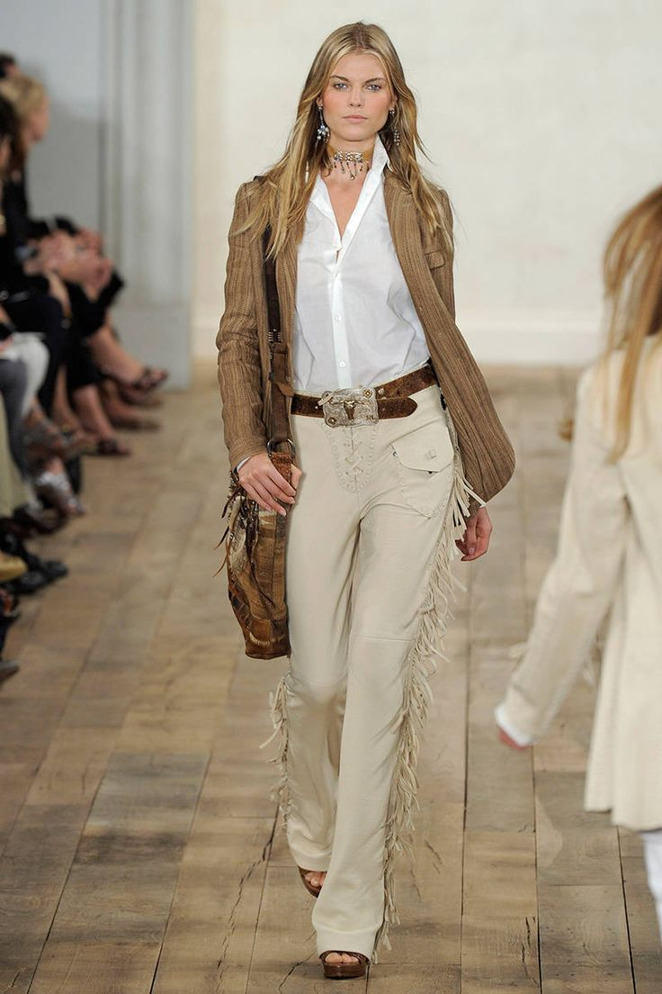 Ralph Lauren Best Red Carpet and Runway Looks - Ralph Lauren\u0026#39;s 75th Birthday - Elle