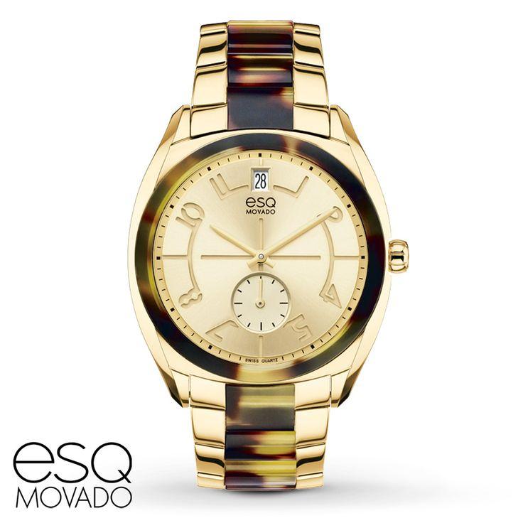 esq watches for women | ESQ Movado Origin Women's Watch 7101426