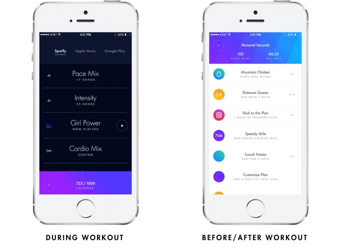 Vi. The First True Artificial Intelligence Personal Trainer by LifeBEAM — Kickstarter