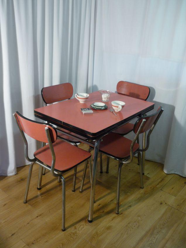 die besten 25+ table formica ideen nur auf pinterest | resopal, Esstisch ideennn