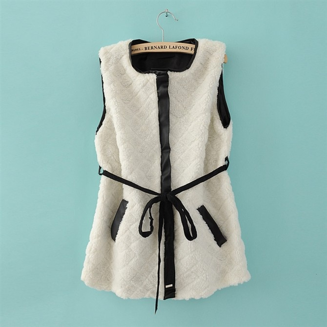 vest // warm