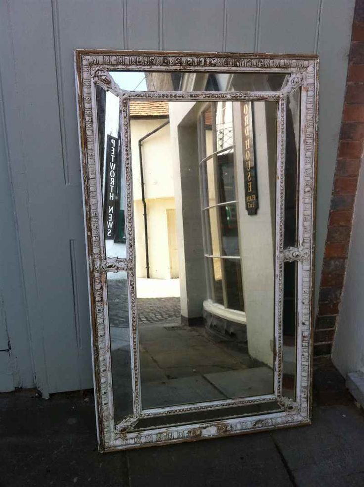 Find This Pin And More On Decor By JuliaTOOhot. Large Wall Mirrors ...