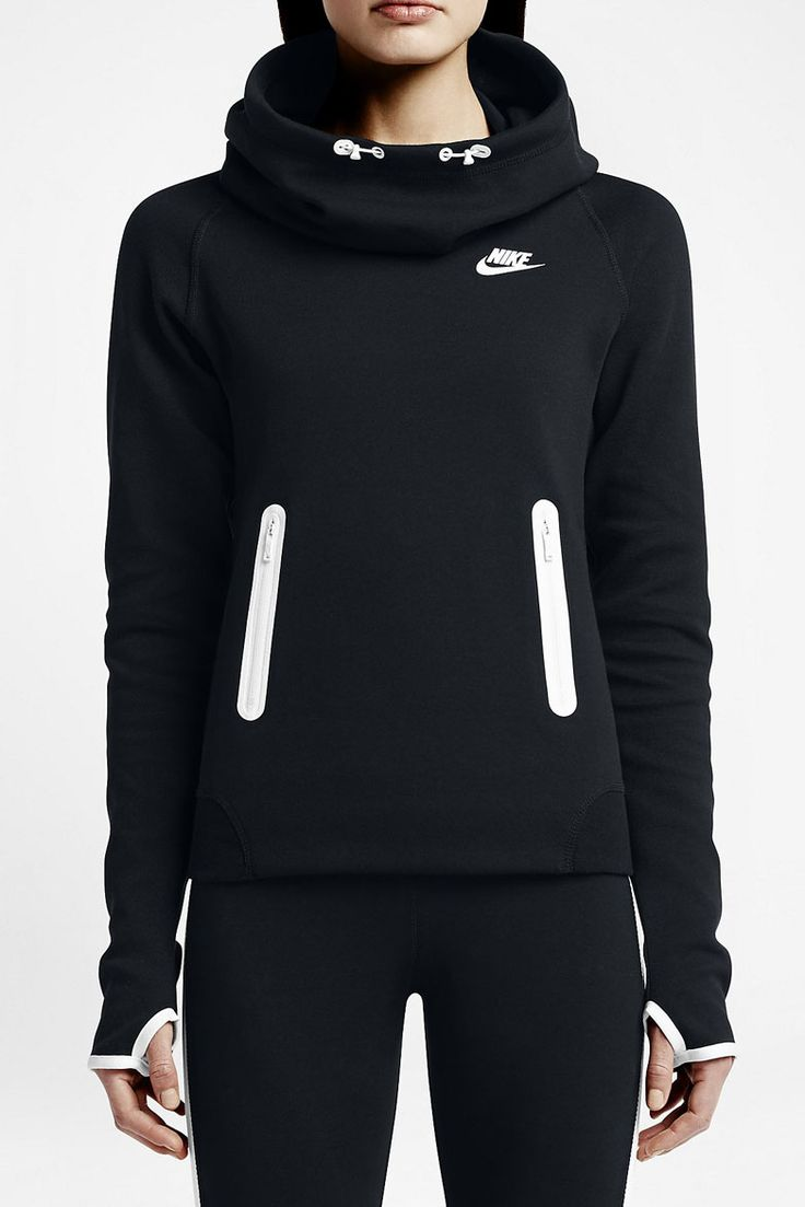NIKE Tech Fleece Women's Hoodie
