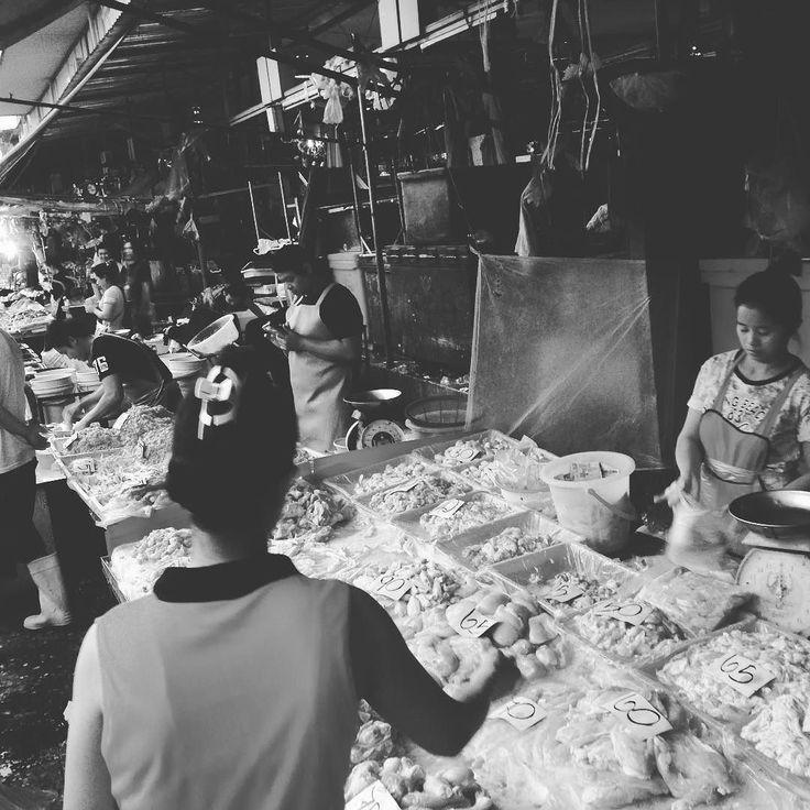 市場に行くと食べ物のありがたみを感じることができます #市場 #生活 #日常 #街並み #タイ #バンコク #景色 #散歩 #観光 #旅行 #自分磨き #cocoacana