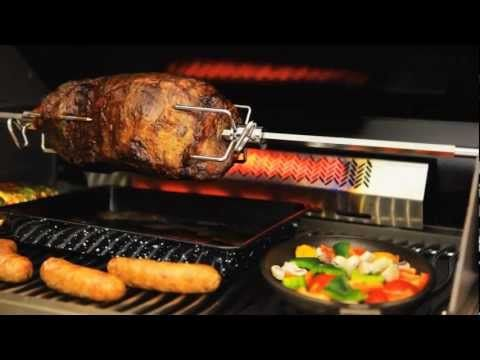Prestige® 500 Series Gas Grills.  The 500 series offers the highest quality of engineering and are Canadian designed and manufactured. It consists of two editions, the Prestige® and the PRO™models.