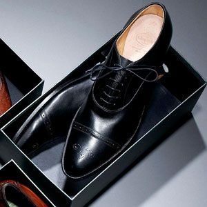 Best Mens Shoe Styles - How to Buy Mens Shoes - Esquire