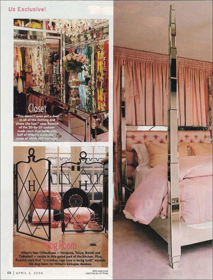 Paris Hilton s House by FRD. 63 best Paris images on Pinterest   Paris hilton  Dog houses and