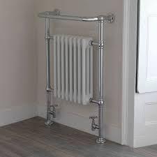 radiator towel rail combined tall - Google Search