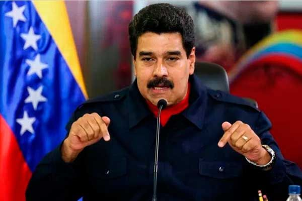 Maduro tiene todo el poder