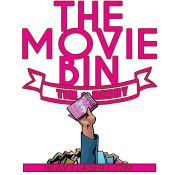 The Movie Bin is a weekly podcast devoted to reviewing films of any genre and taste. You can reach us at http://heavylaser.com and thank you for listening.