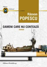 OAMENI CARE NU CONTEAZA   POPESCU, Rasvan