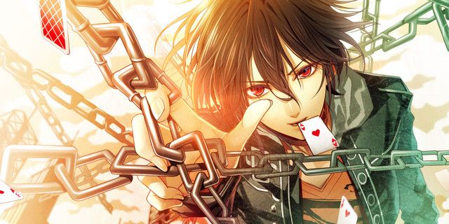 """Crunchyroll - Otome Game """"Amnesia"""" Released For iOS And Android UPDATE"""
