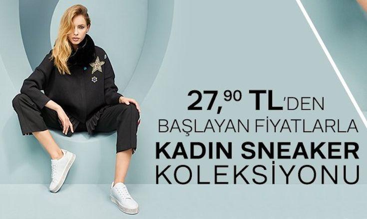 27 90 Tl Sale At Deichmann Edealo Family Fashion Fashion Deals 90 S