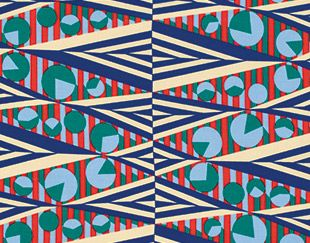 amy butler fabric blue - Google Search