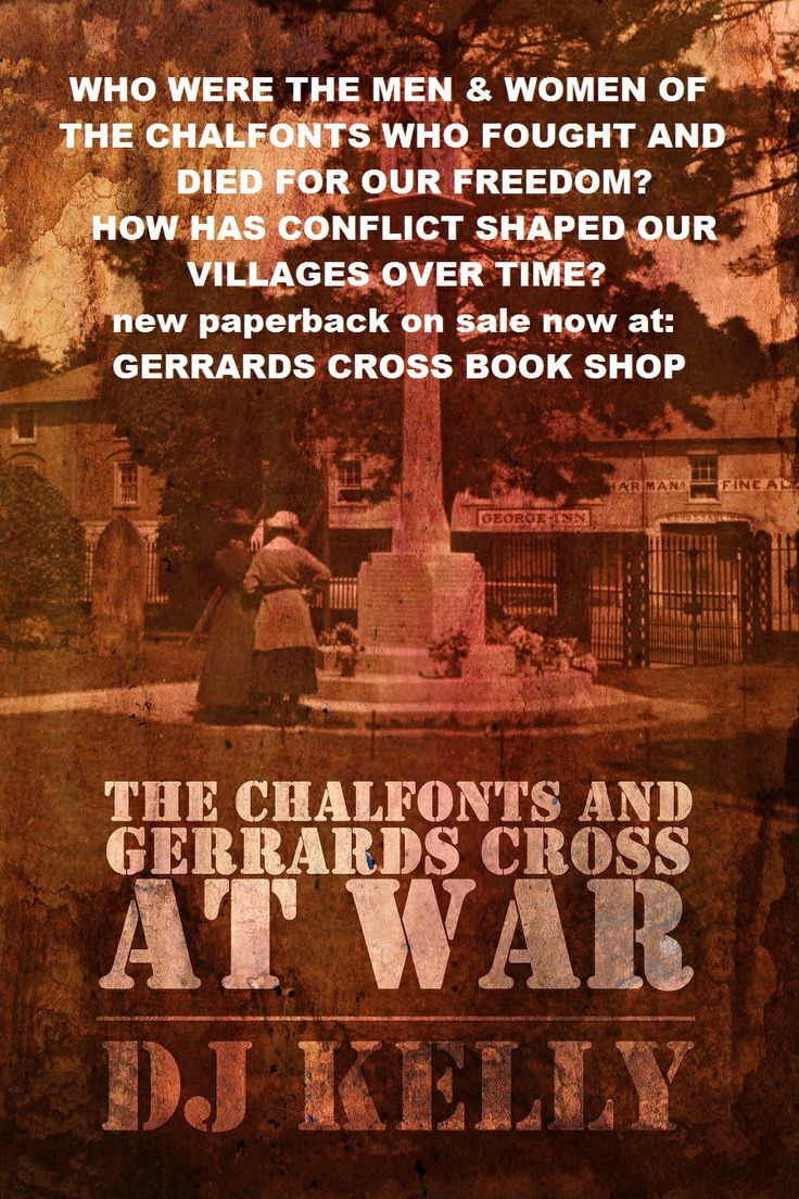 http://www.feedaread.com/books/The-Chalfonts-and-Gerrards-Cross-at-War-9781784073947.aspx
