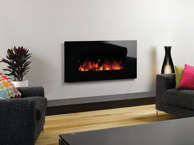 Electric fires and fireplaces Glasgow http://www.stormheatingandair.com/fireplaces