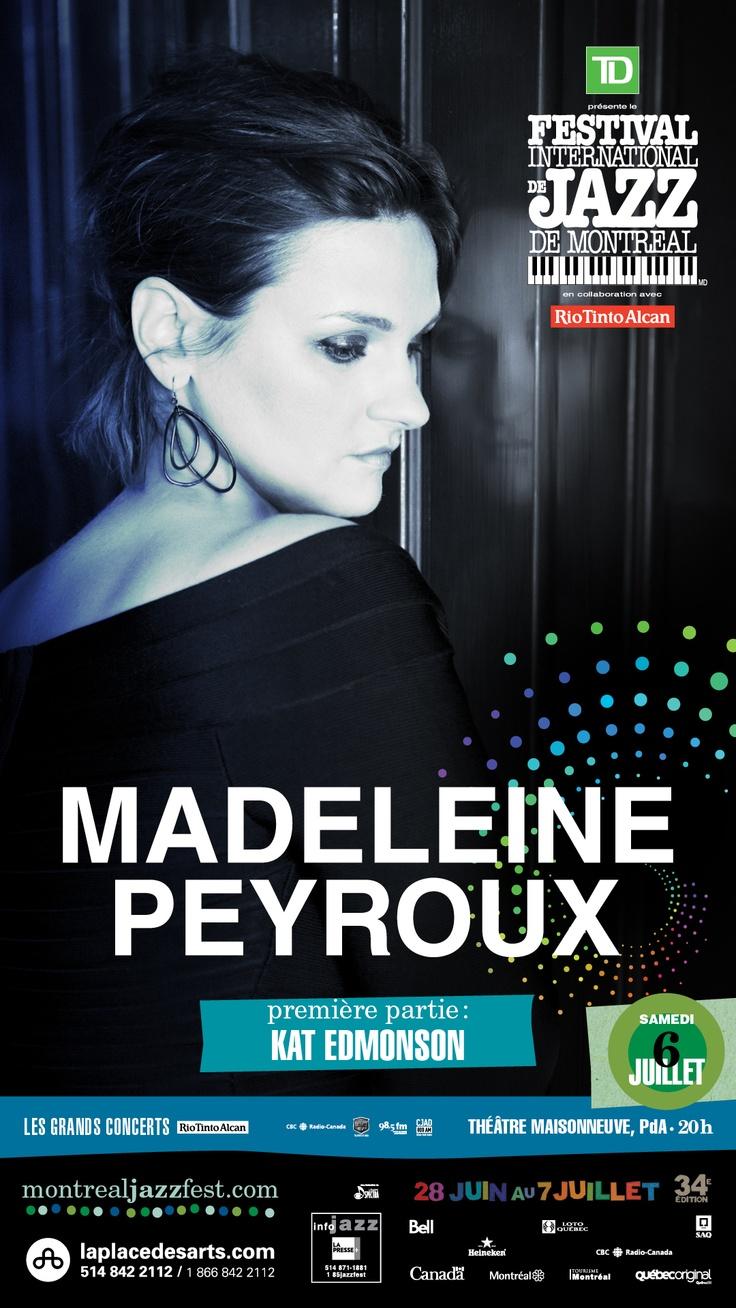 concerts madeleine peyroux at musikhuset aarhus