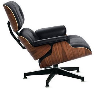 Eames Lounge Chair Design Within Reach
