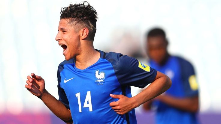 Schalke sign France starlet Amine Harit from Nantes for reported ¬10m