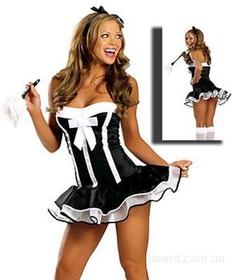 Клубные платье игровые костюмы