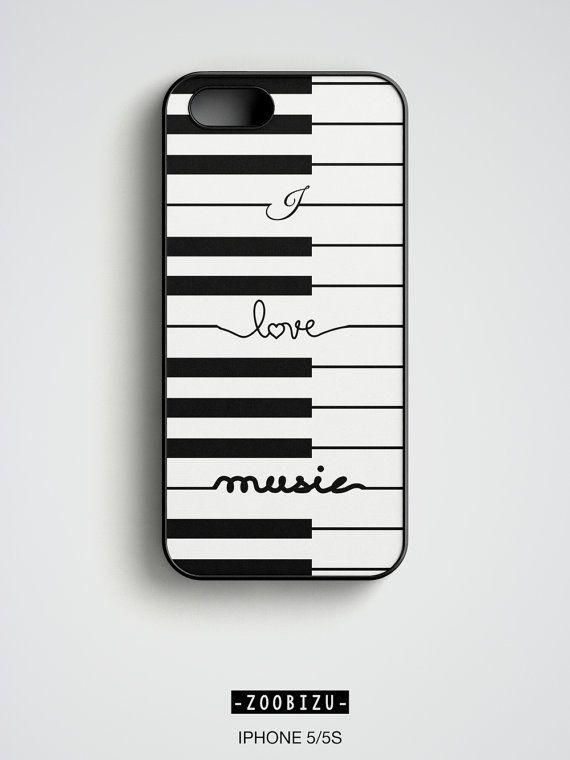 Klavier iPhone 6 s Case Musik 6 iPhone Case iPhone 6 von zoobizu