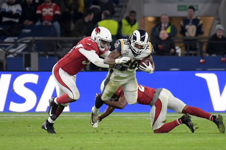 NFL Week 13 NFL Fantasy Football Start or Sit: Los Angeles Rams vs. Arizona Cardinals