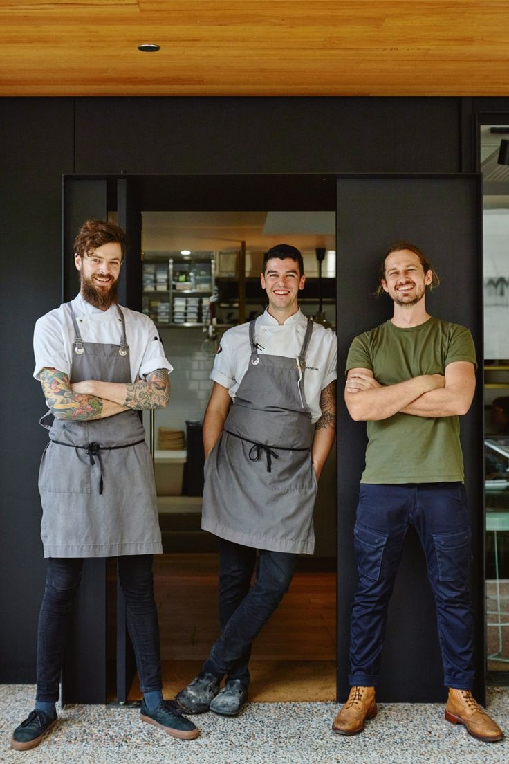 The new Brisbane cafe changing the city's food scene: The team behind popular Brisbane cafe Sourced Grocer open an ambitious new local venture.