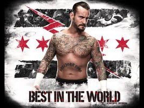 CM punk leaving WWE!!?