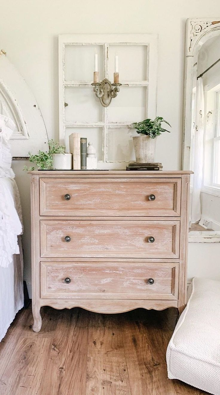 Small Bedside Table Ideas: 30 Gorgeous Bedside Table Ideas For Your Bedroom 2019