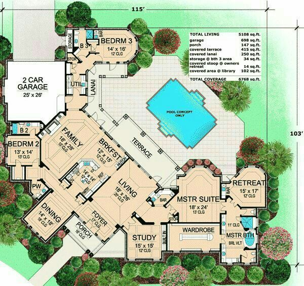 Luxury Mansion House Plans 35 best luxurious floor plans images on pinterest | house floor