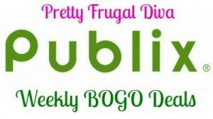 Publix BOGO Sales Ad & Match-ups 1/2 – 1/8