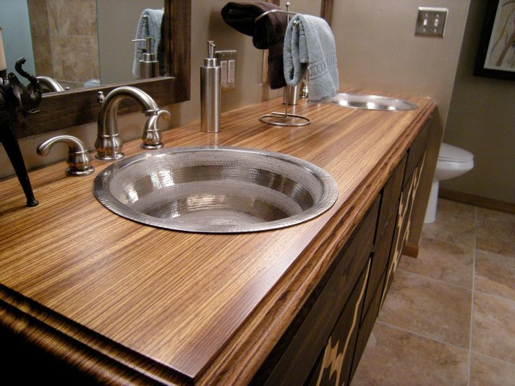 Countertop Paint Bathroom : ... bathroom cabinets, Painting bathroom cabinets and Paint countertops