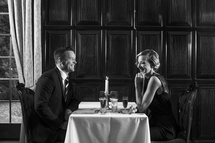Nauti ravintolan herkuista - Enjoy in the restaurant.  #vanajanlinna #romantic #dinner