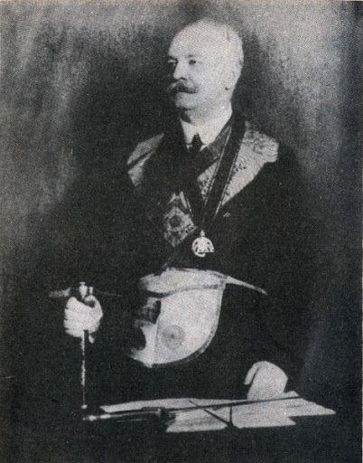 Bókay Árpád nagymester / Árpád Bókay Grand Master