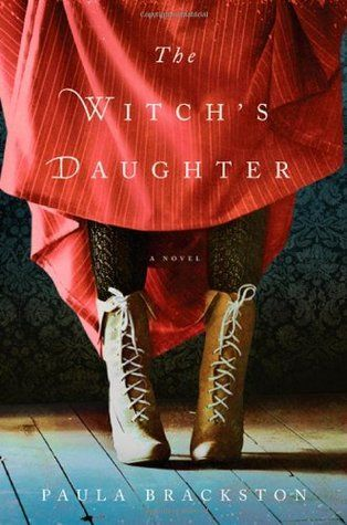 The Witch's Daughter - In present-day England, Elizabeth has built a quiet life for herself, tending her garden and selling herbs and oils at the local farmers' market. But her solitude abruptly ends when a teenage girl called Tegan starts hanging around. Against her better judgment, Elizabeth begins teaching Tegan the ways of the Hedge Witch, in the process awakening memories--and demons—long thought forgotten.