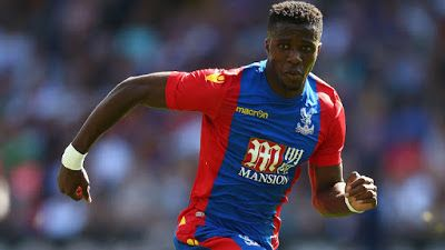 Crystal Palace Winger Wilfried Zaha Switches Nationality To Represent Ivory Coast     Crystal Palace winger Wilfried Zaha has swapped his international allegiance from England to the Ivory Coast. The 24years old Crystal Palace winger was an England Under-21 team regular before stepping up to the senior side and earning caps against Sweden in November 2012 and Scotland in August 2013.Howeverbecause neither match was a competitive fixture Zaha who was born in Abidjan has been able to commit to…